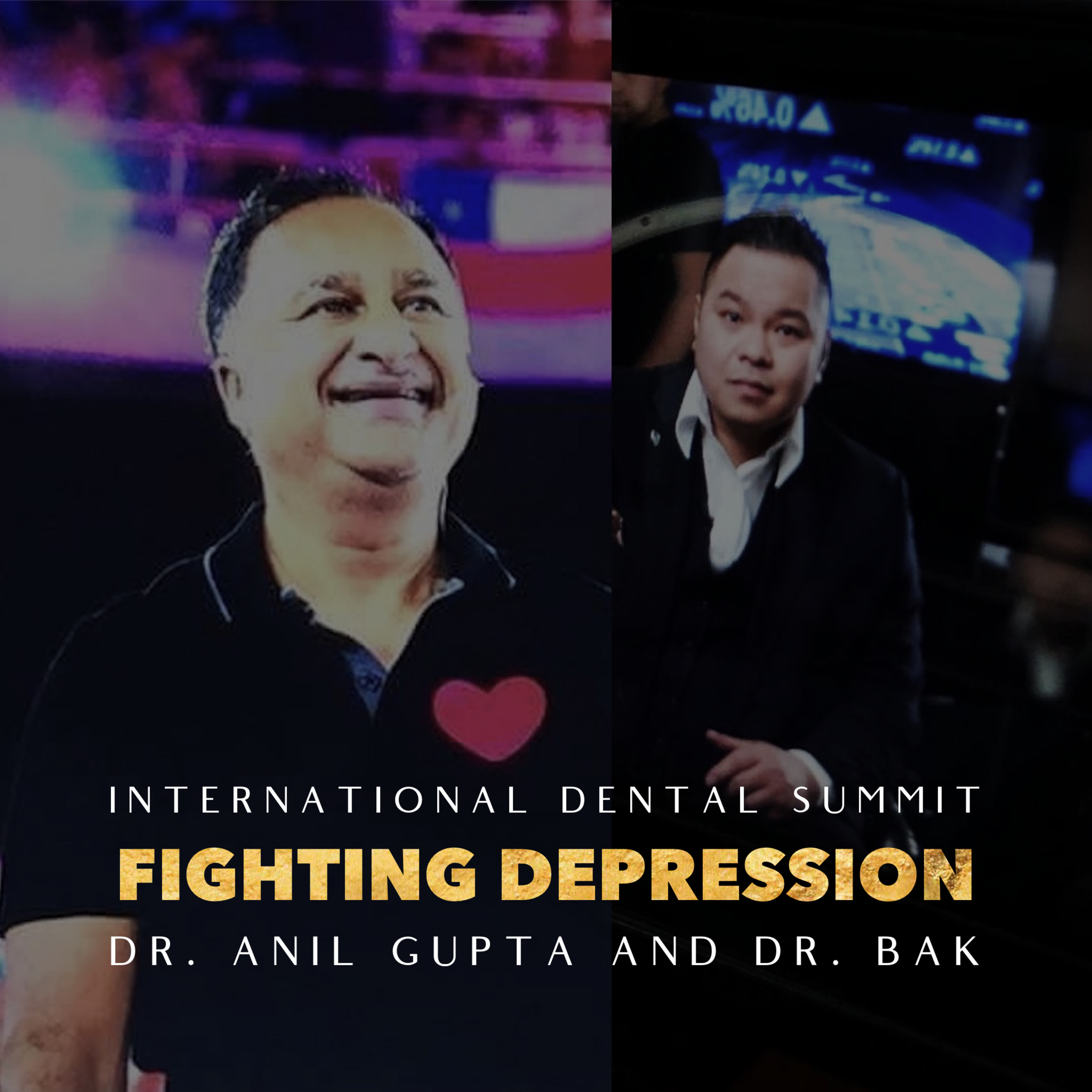 Fighting chronicle DEPRESSION with Dr. Anil Gupta