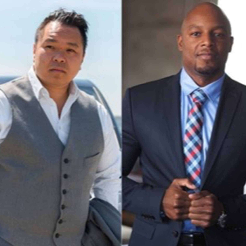 (FRANCAIS) Devenir millionnaire par l'immobilier avec Dr. Bak - entrevue de Christopher Salador