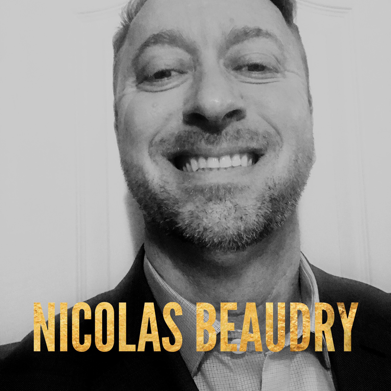 (FRANCAIS) Relance Économique - JQJL, Dr. Bak reçoit le fondateur, Nicolas Beaudry.