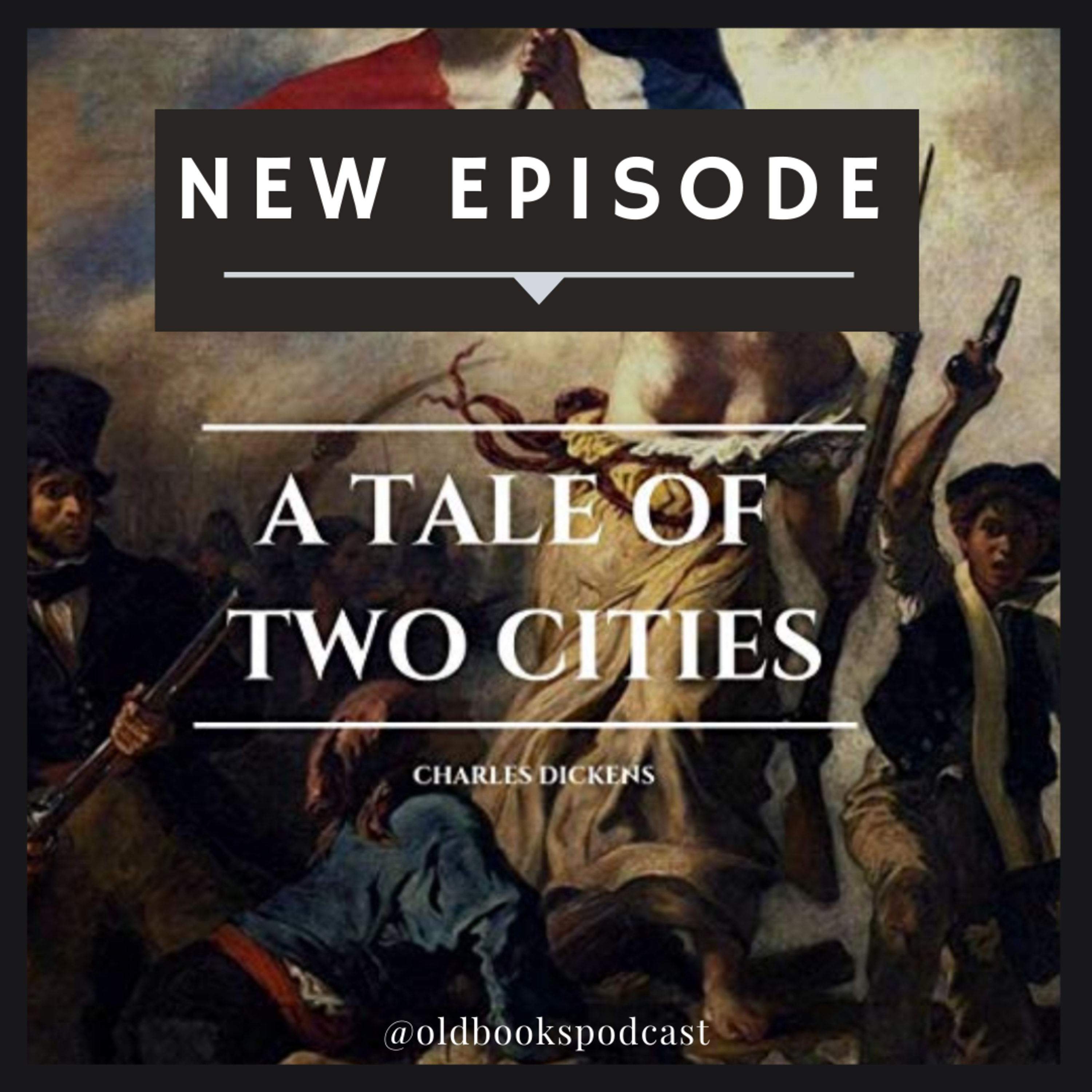 Ep 23 - A Tale of Two Cities pt 1