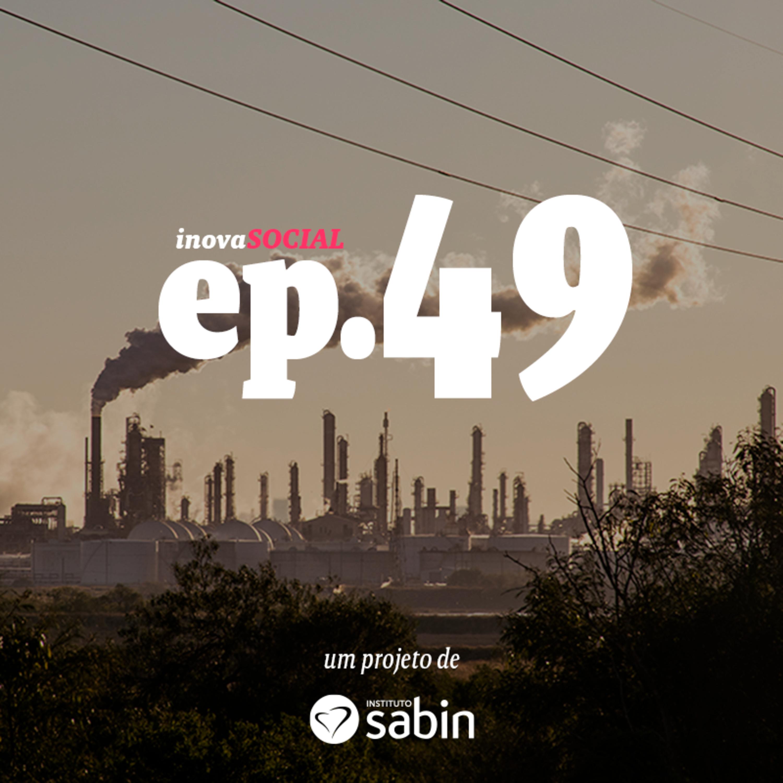 Podcast #49: Realismo climático no Brasil
