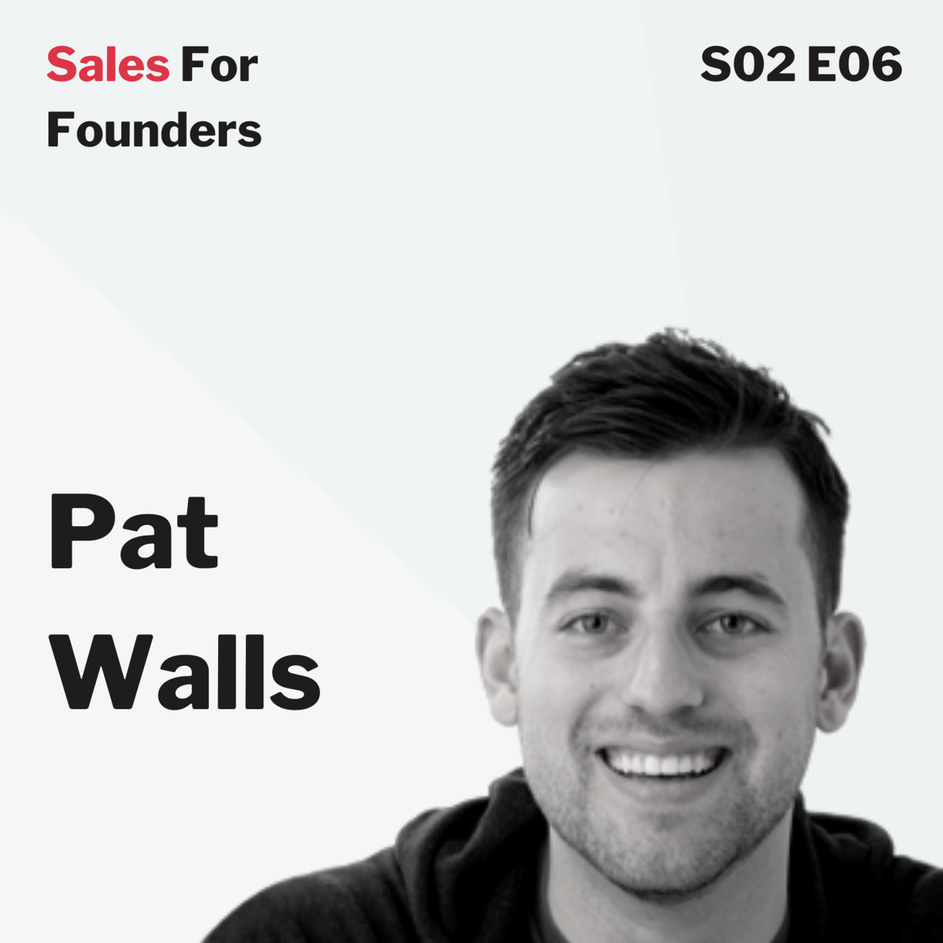 """[Office Hours] """"I have my first few paying customers, now what?"""" - with Pat Walls, founder of Pigeon"""