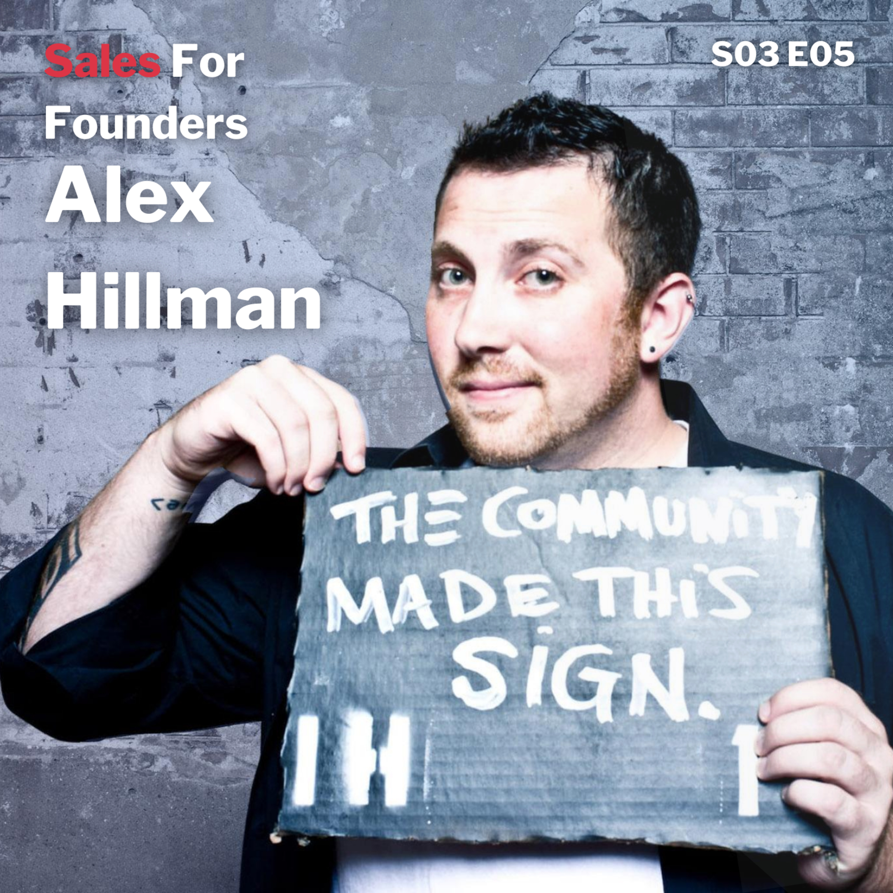 3 ideas to build your own business that lasts - with Alex Hillman, author of The Tiny MBA