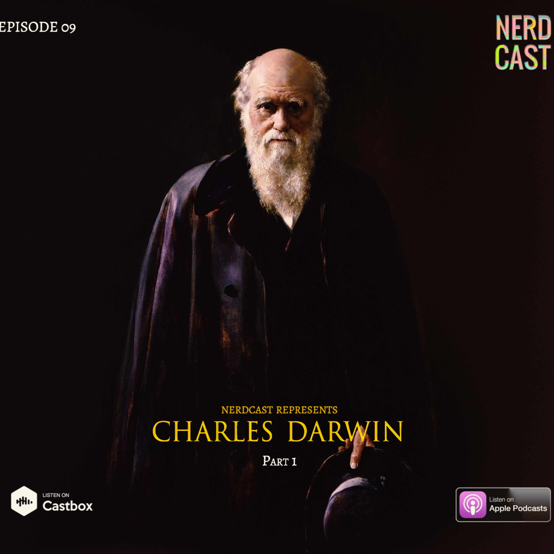 مجموعه چارلز داروین – قسمت اول