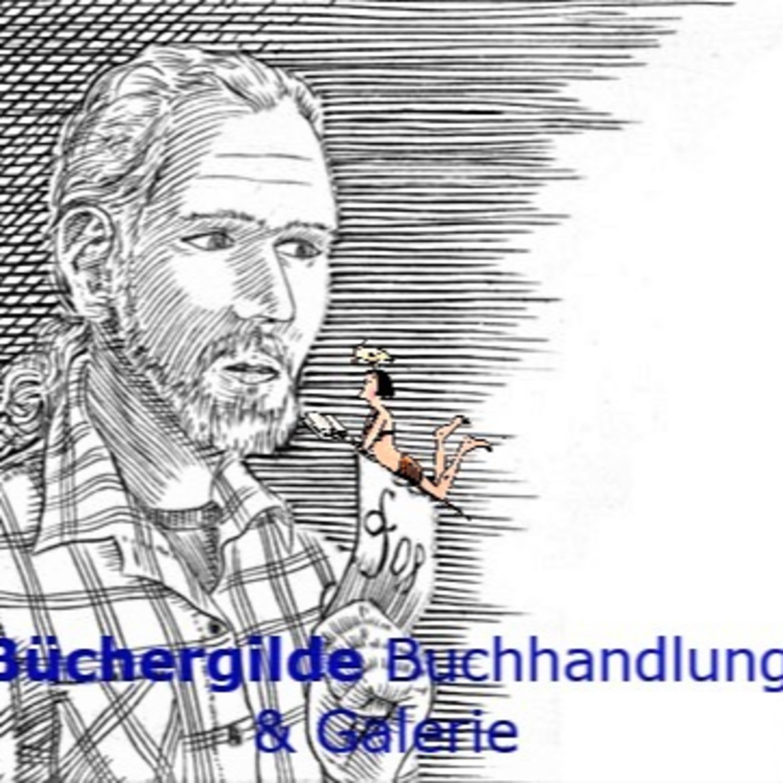 Kupferstecher Falk Geißler im Gespräch mit Wolfgang Grätz