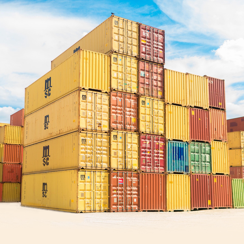 09 Sind unsere komplexen Lieferketten zu anfällig für Krisen?