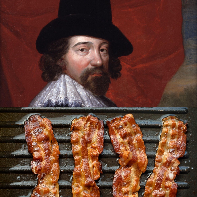 Quando il Bacon(e) non fa male! Quattro pensieri per migliorare te stesso!