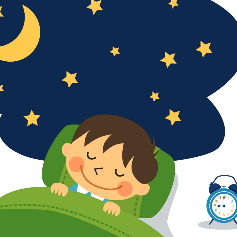 Buonanotte! Sei routine per dormire meglio e svegliarsi al top!