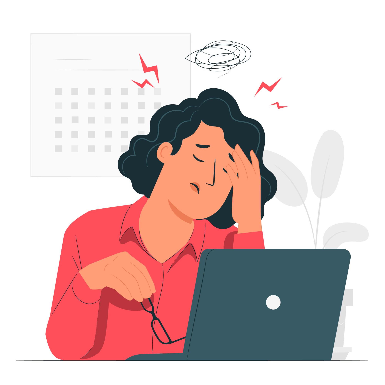 Stress: fa dimagrire o ingrassare?