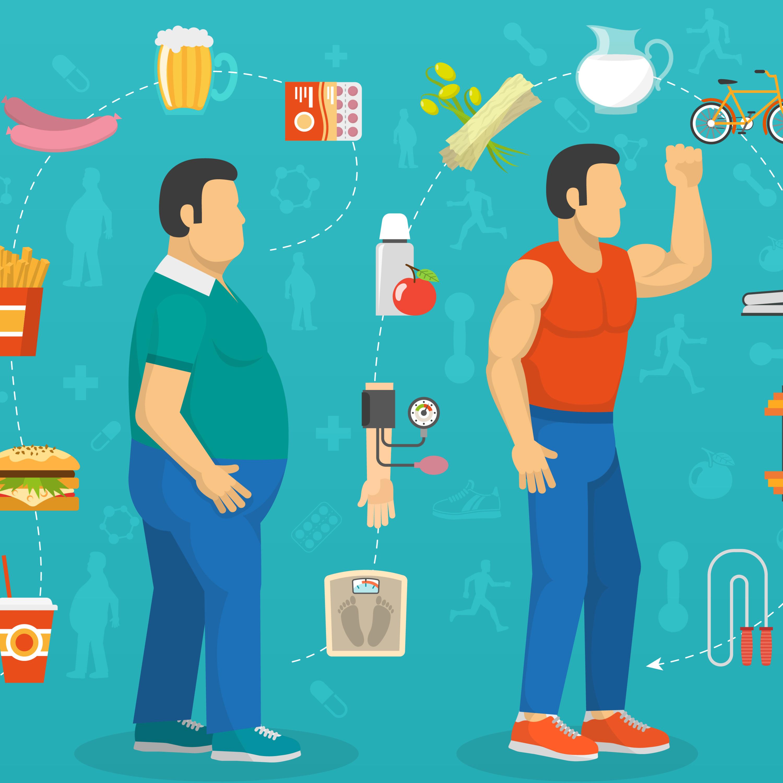 5 modi di velocizzare il tuo metabolismo ora!