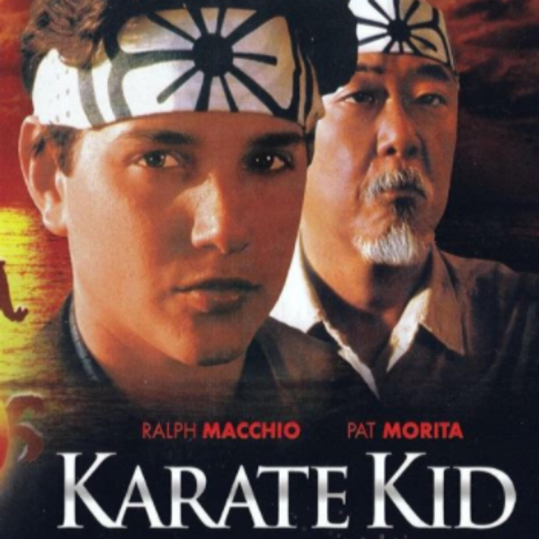 RETRO Karate Kid Teaser Trailer