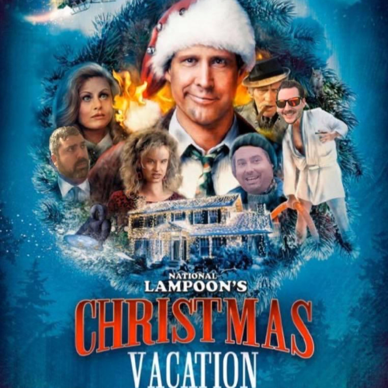 RETRO Christmas Vacation