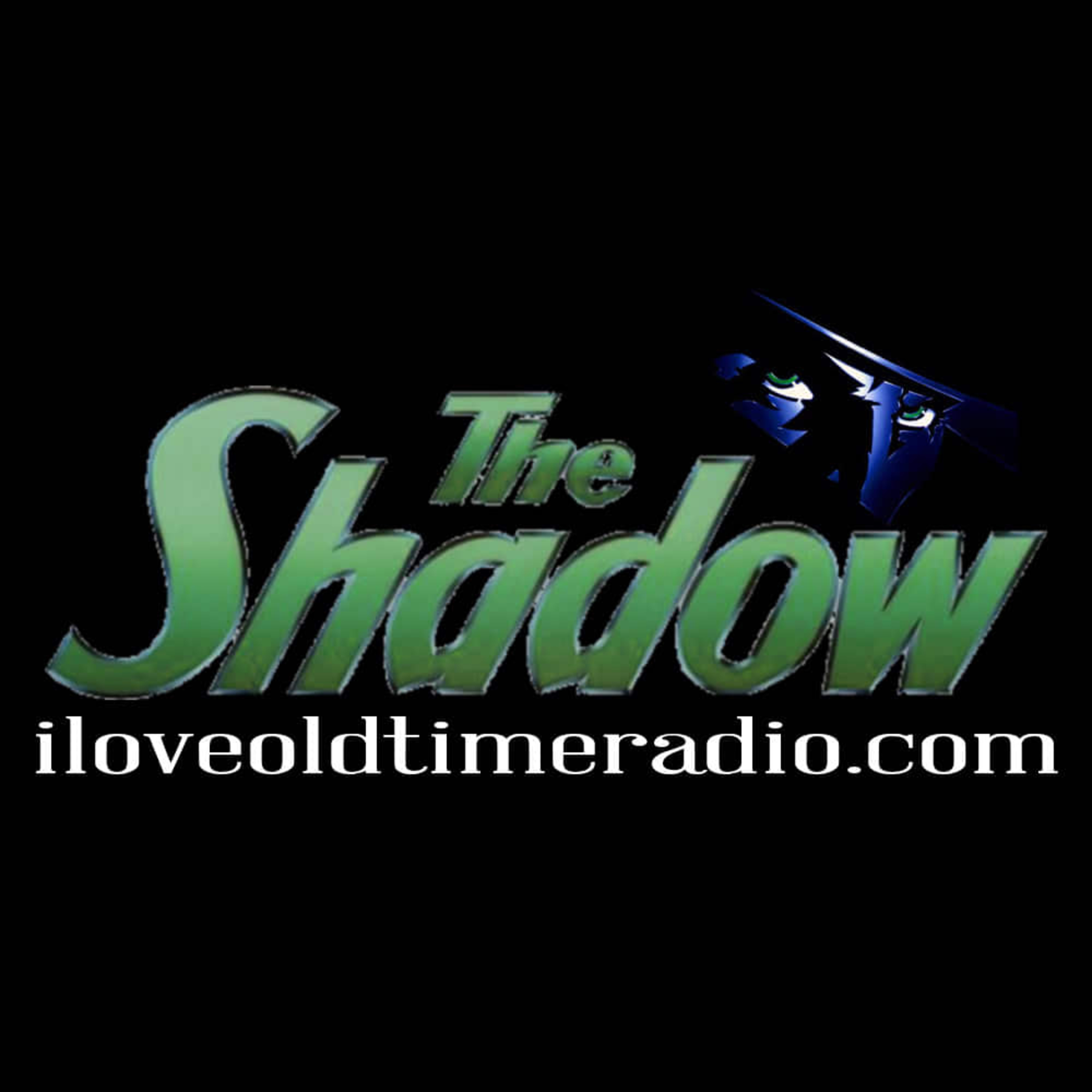 "Ep0201: The Shadow - ""The Witch Drums of Salem"""