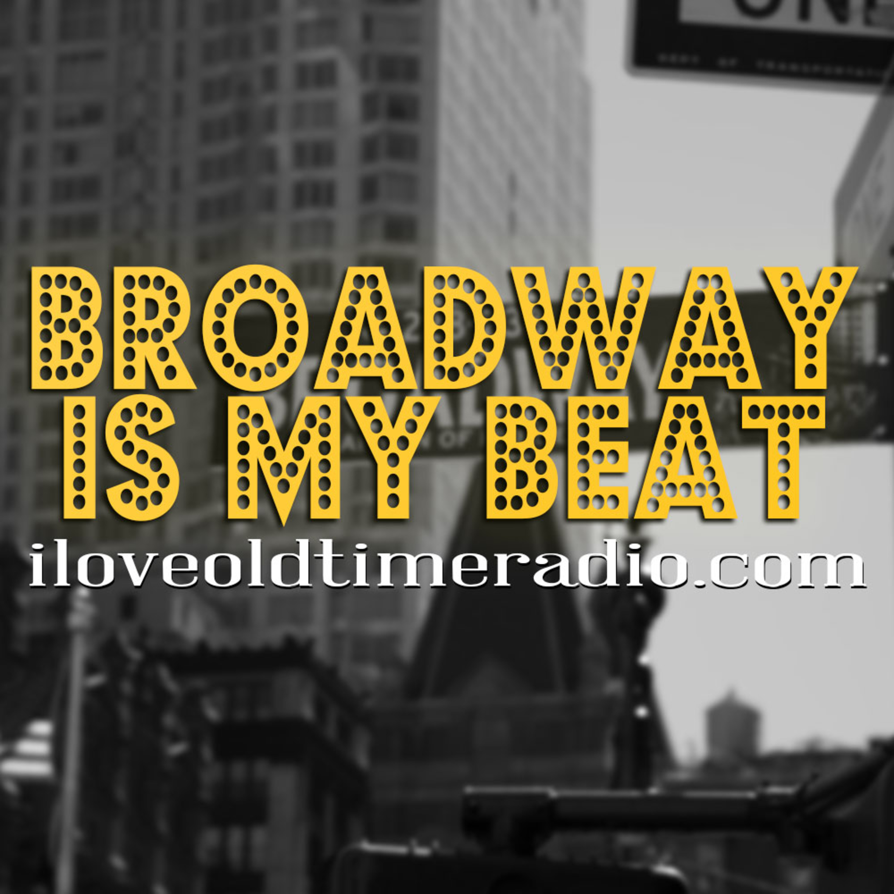 "Ep0203: Broadway is My Beat - ""The Henry Baker Murder Case"""