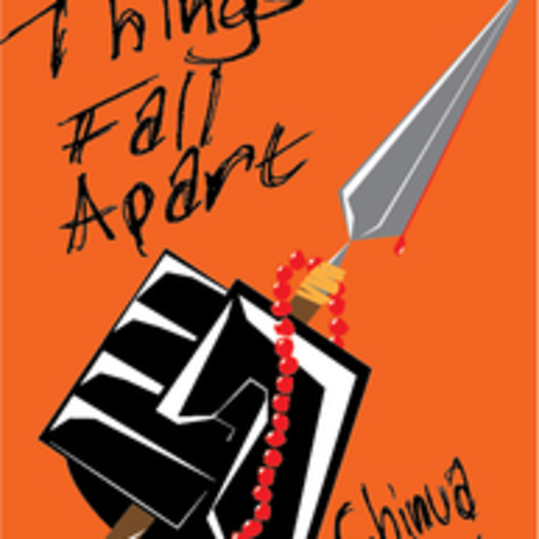 Things Fall Apart - Antonio Money