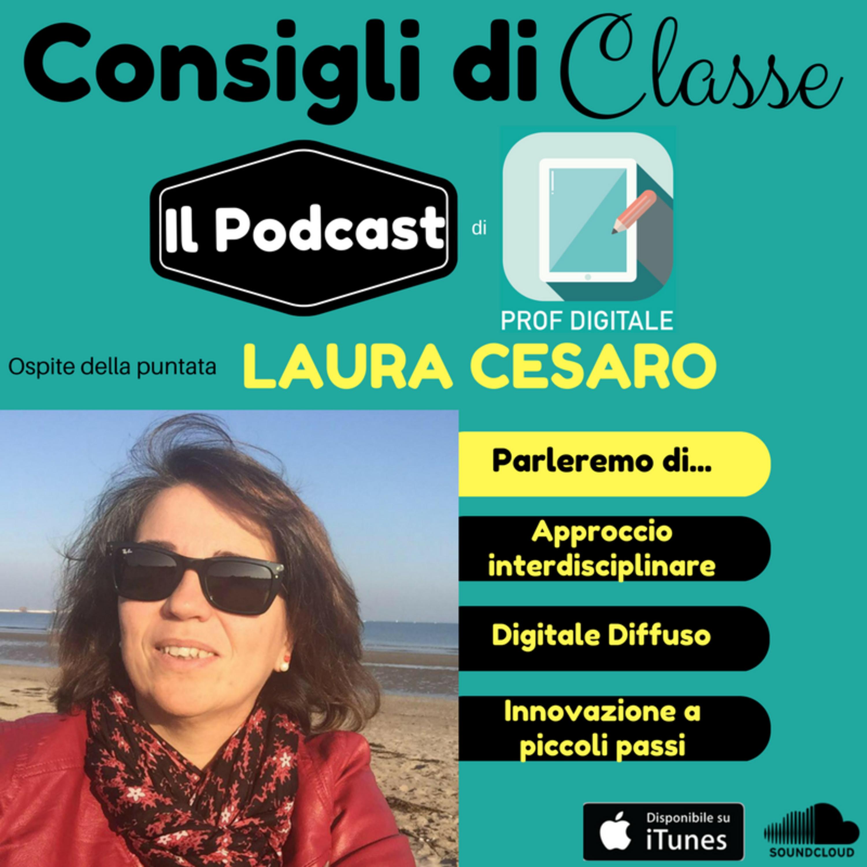 Consigli di Classe - 7 - Laura Cesaro