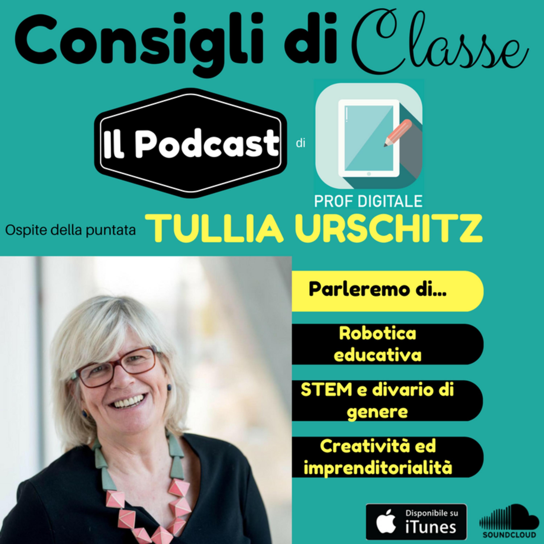 Consigli di Classe - 8 - Tullia Urschitz
