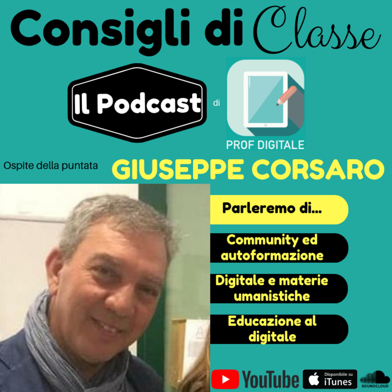Consigli di Classe - 14 - Giuseppe Corsaro
