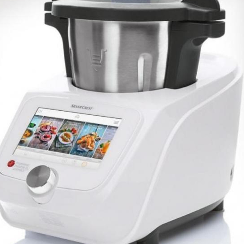 Le scandal du robot Monsieur Cuisine Connect de Lidl
