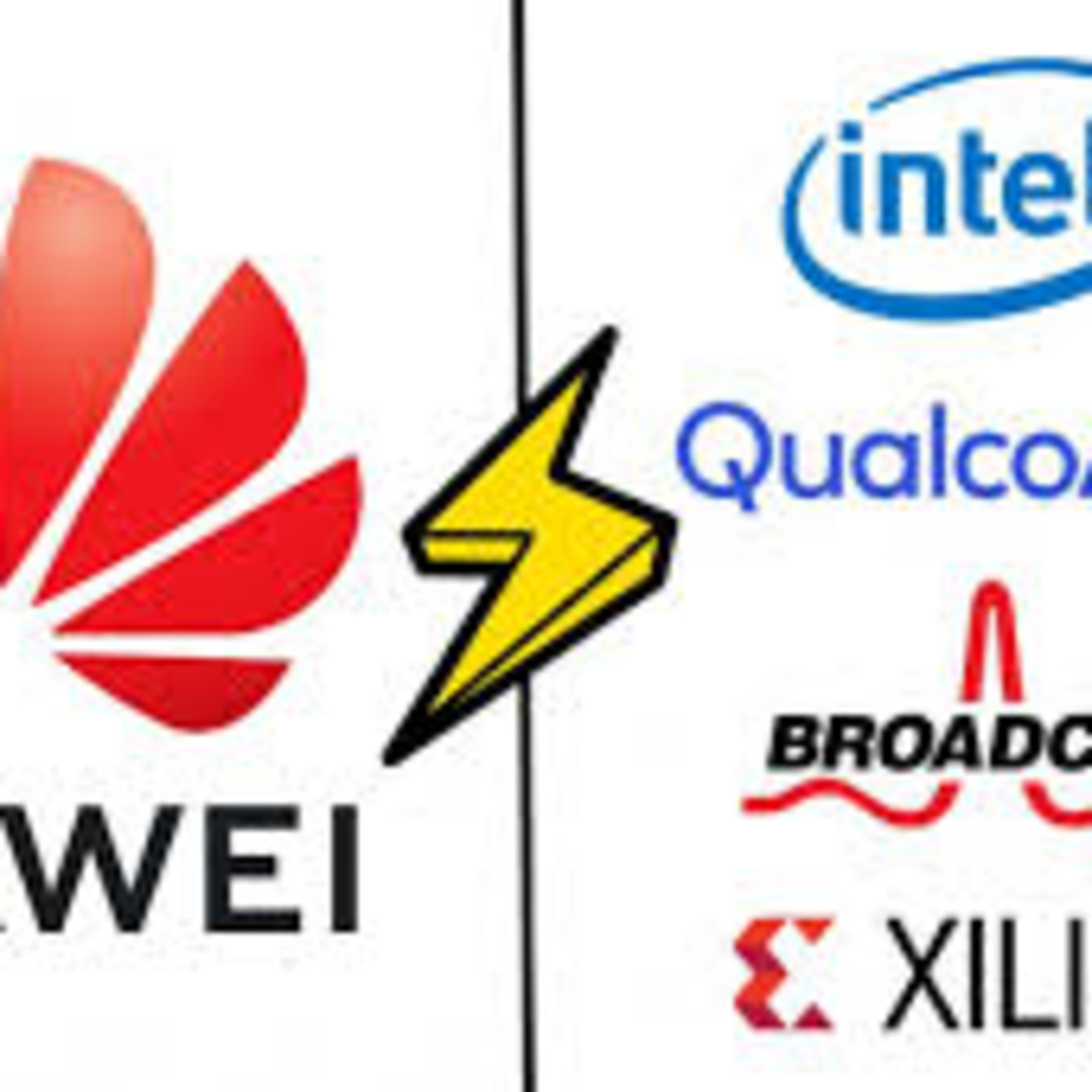 Huawei Vs silicon-valley: A quoi jouent-ils ?