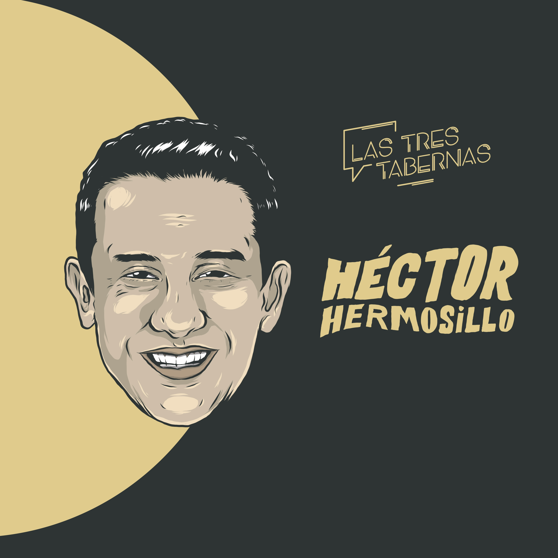 Las Tres Tabernas · HÉCTOR HERMOSILLO ·