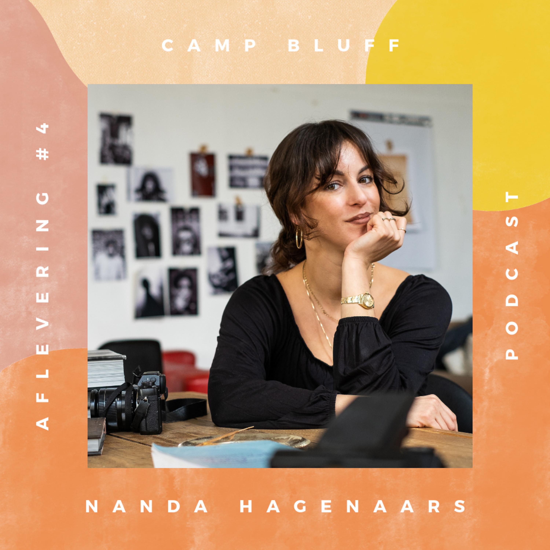 #4: Nanda Hagenaars - Fulltime fotograaf van adembenemende beelden