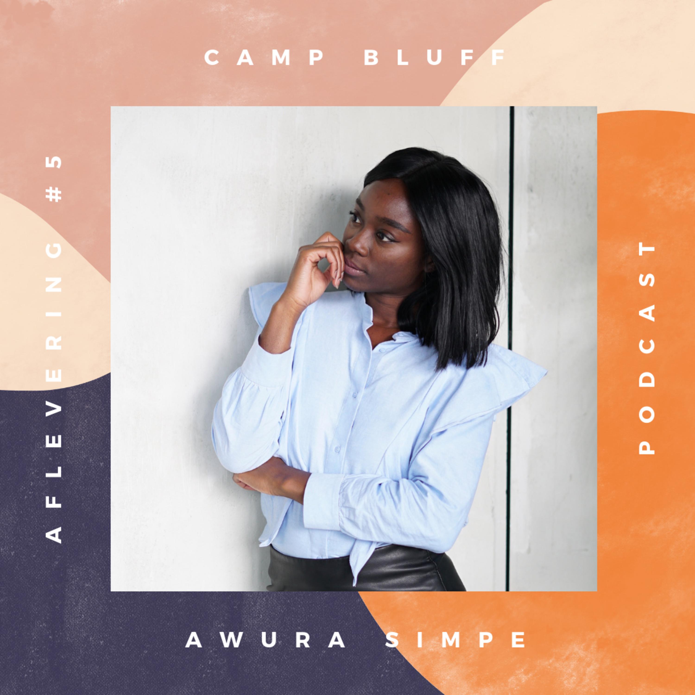 #5: Awura Simpe - van advocaat naar eigenaar Creative Women Collective