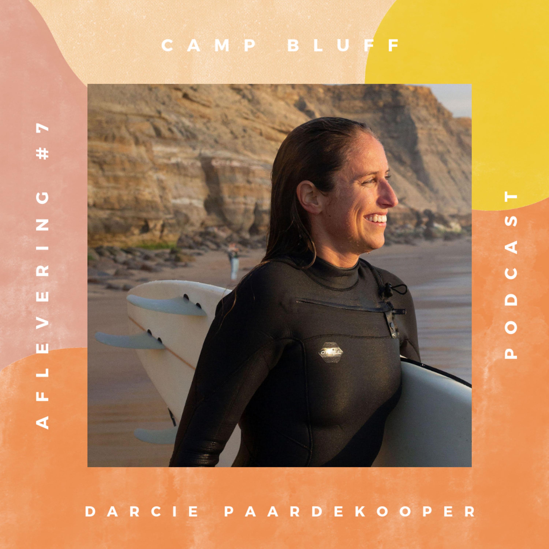 #7: Darcie Paardekoper - van communicatie consultant naar eigenaar Surf Guest House Portugal