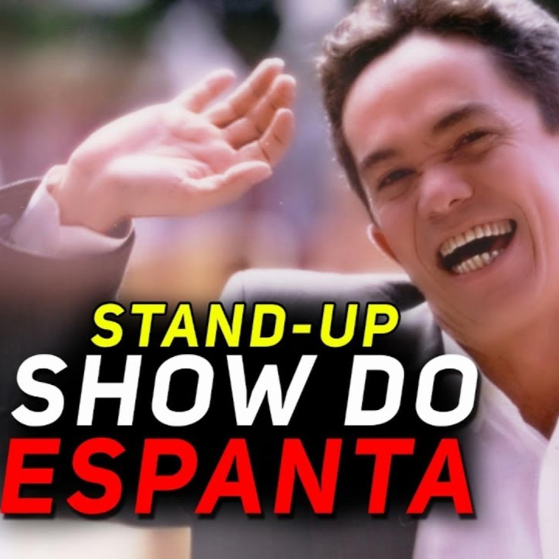 SHOW DO COMEDIANTE SPANTA