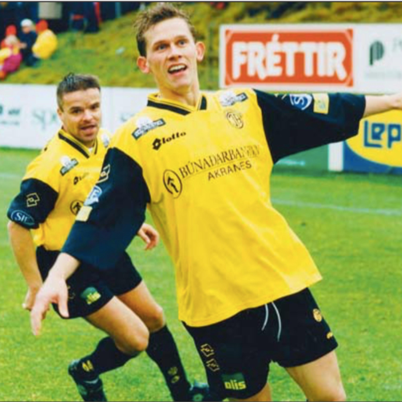 Tímabilið 2001