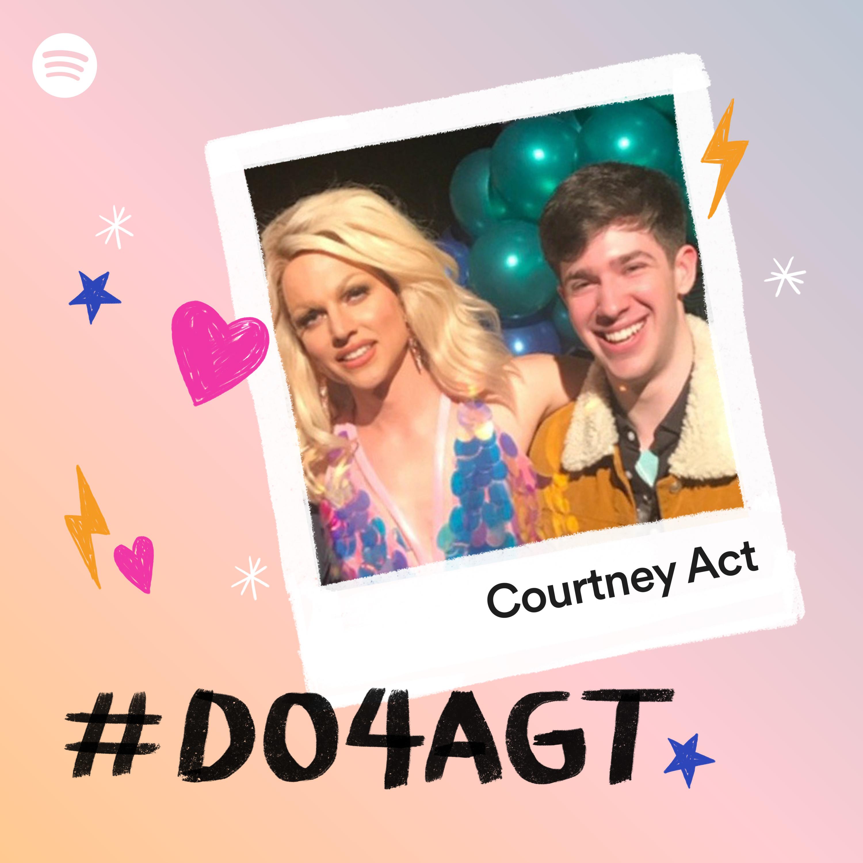 Courtney Act