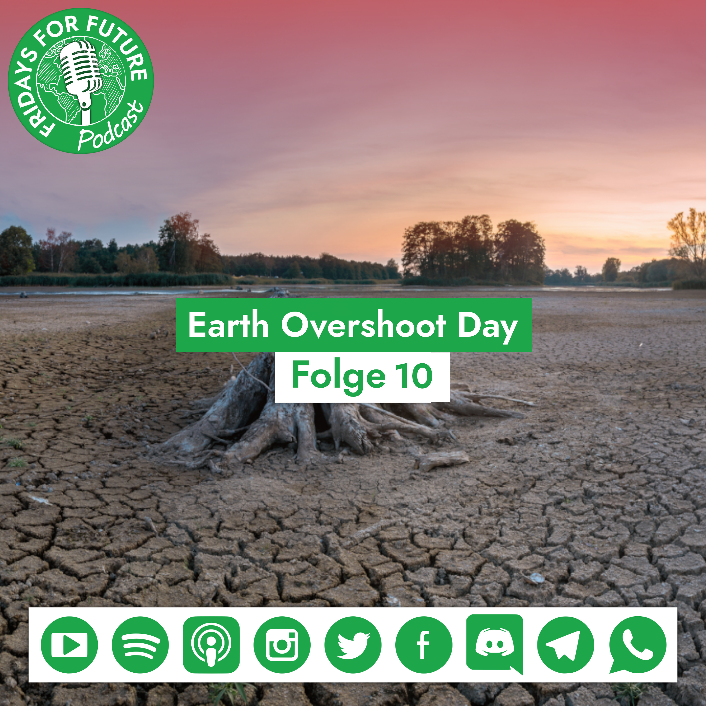 1.10 | Der Earth Overshoot Day