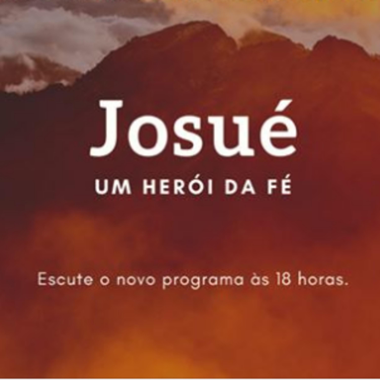 Josué Ep 08