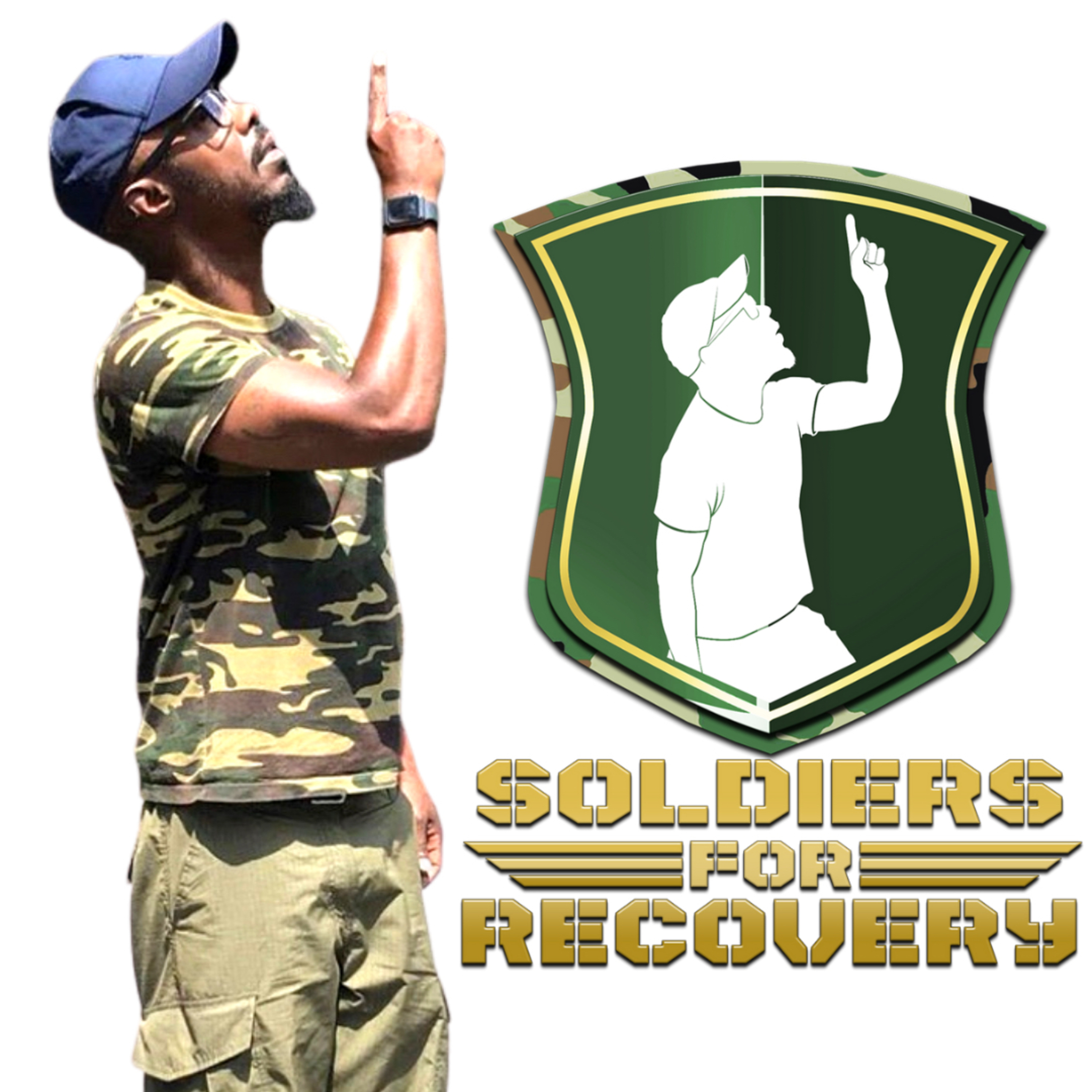 A Soldier For Recovery with Suleiman Hassan (The Impact of the Opioid Crisis in Philadelphia)