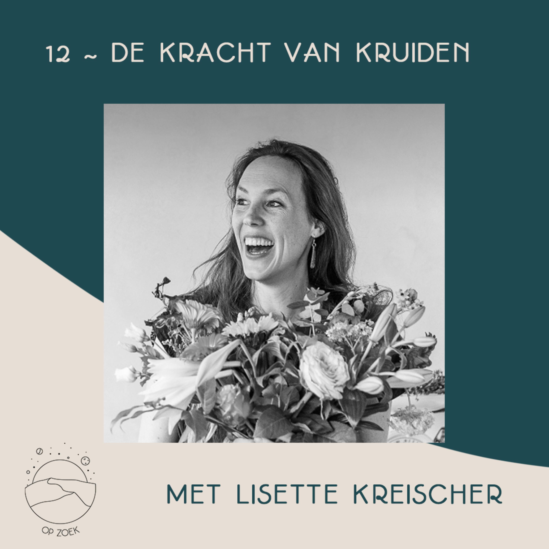 De kracht van kruiden met Lisette Kreischer