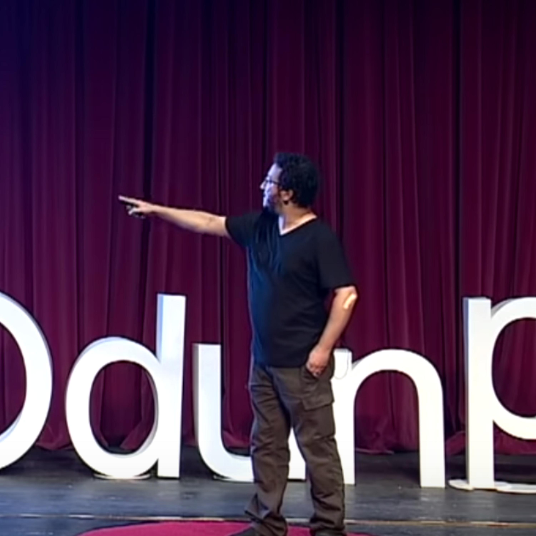 Delilik ve Dahilik | Oytun Erbas | TEDxOdunpazarı
