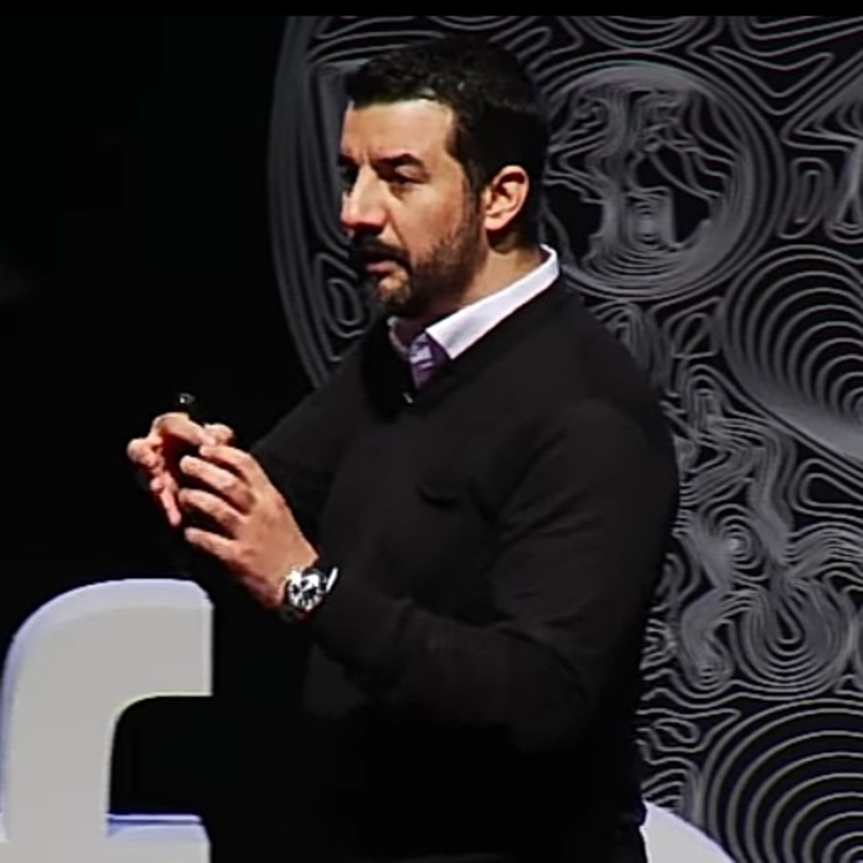 Mutlu bir millet? | Burak Ünaldı | TEDxNilüfer