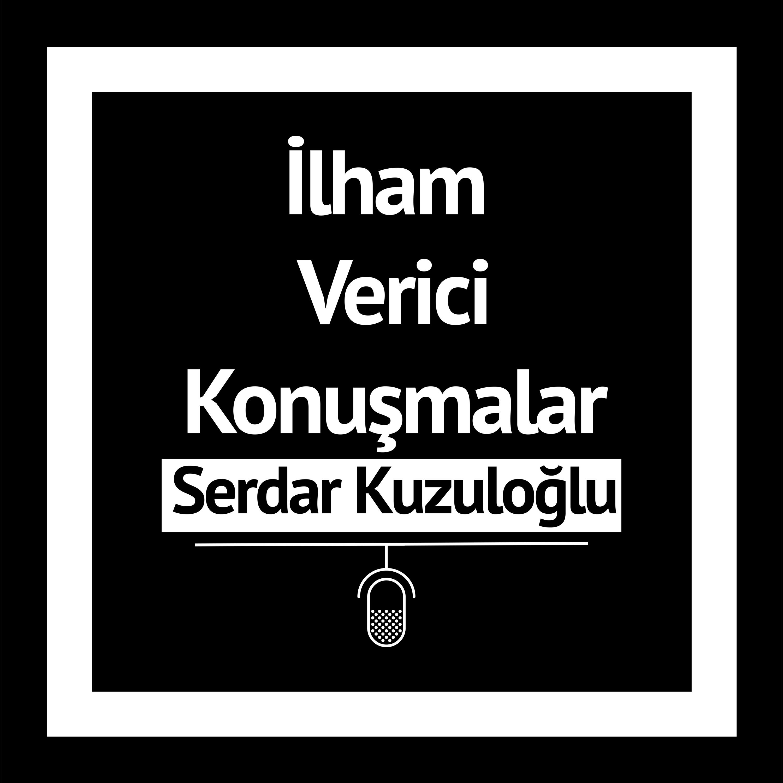 Neden kitap okumalıyız? | Serdar Kuzuloğlu | MZV Gençlik Zirvesi