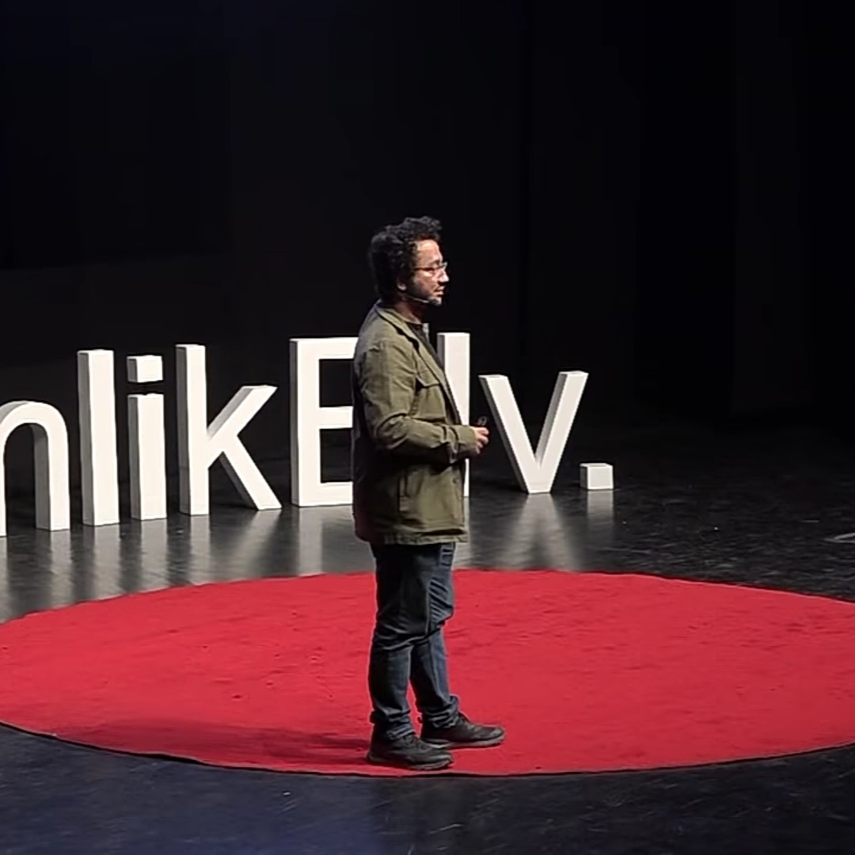 Kahve Falı Nasıl Bakılır? | Oytun Erbaş | TEDxCamlikBlv