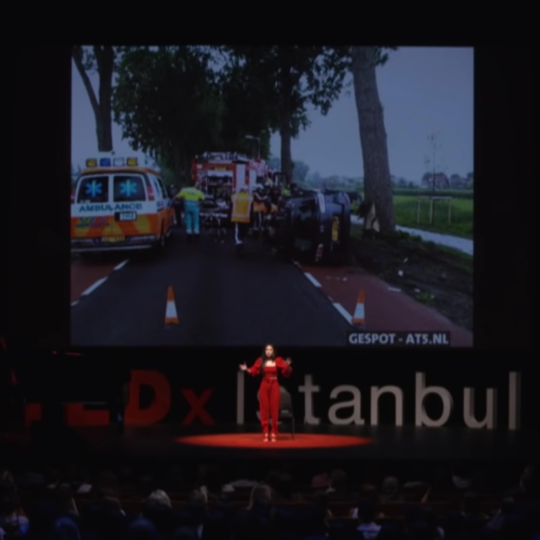 Sanane! | Karsu Dönmez | TEDxIstanbul