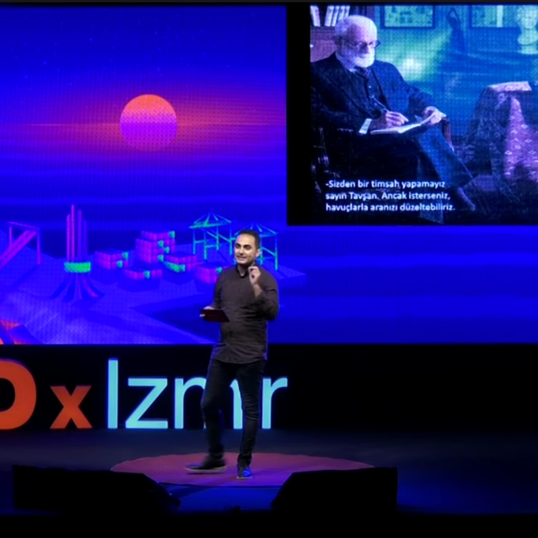 İnsan Nasıl Değişir? | Beyhan Budak | TEDxIzmir