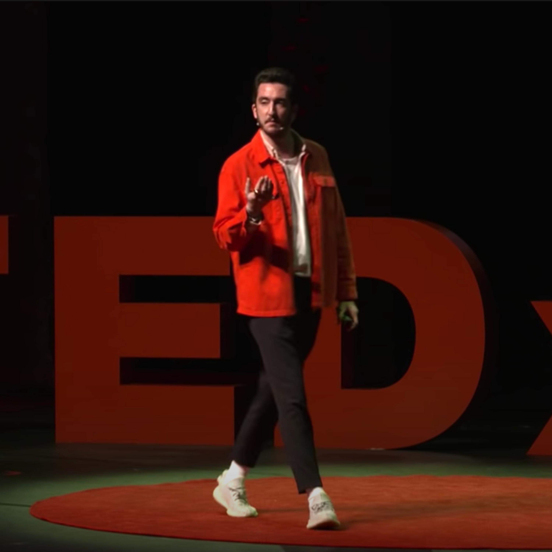 Var Böyle Tipler! | Kıvanç Talu | TEDxIstanbul