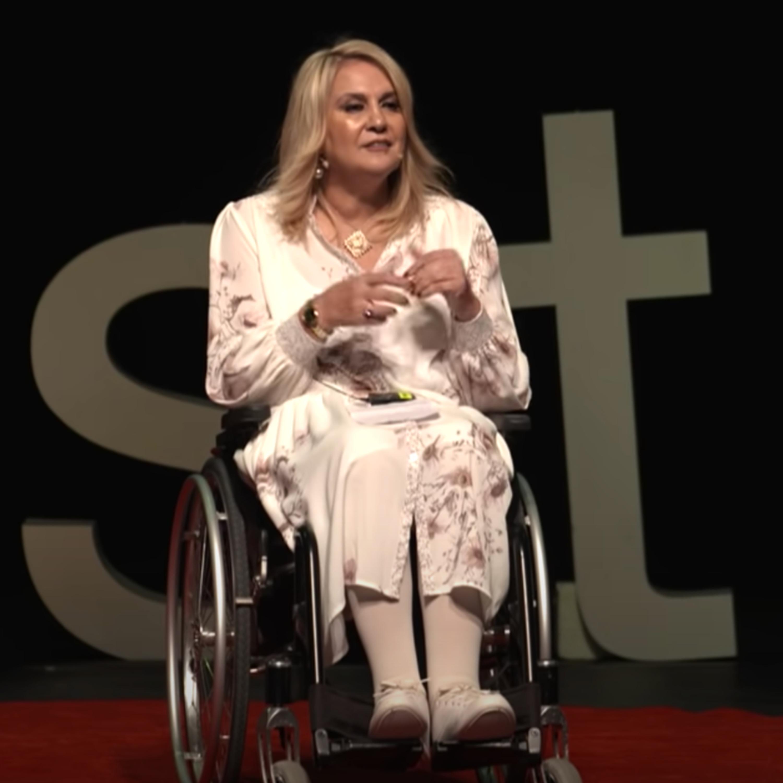 Neden Ben? | Semra Çetinkaya | TEDxIstanbul