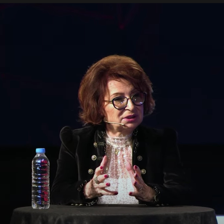 Geçmişimizin Kaderimize Etkisi | Dr. Gülseren Budayıcıoğlu | TEDxMETUAnkara