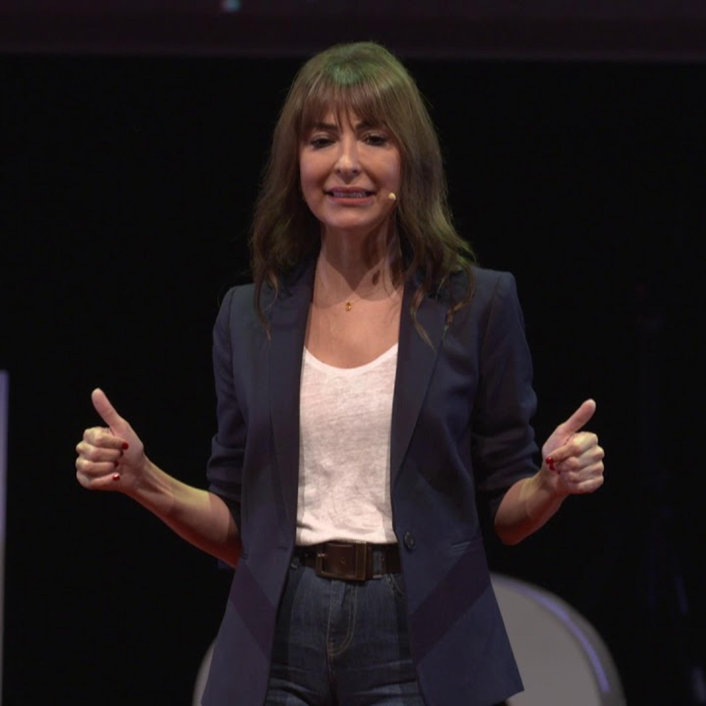 Hatan Senin Gübren, Sahip Çık | Aslı Şafak | TEDxIstanbul
