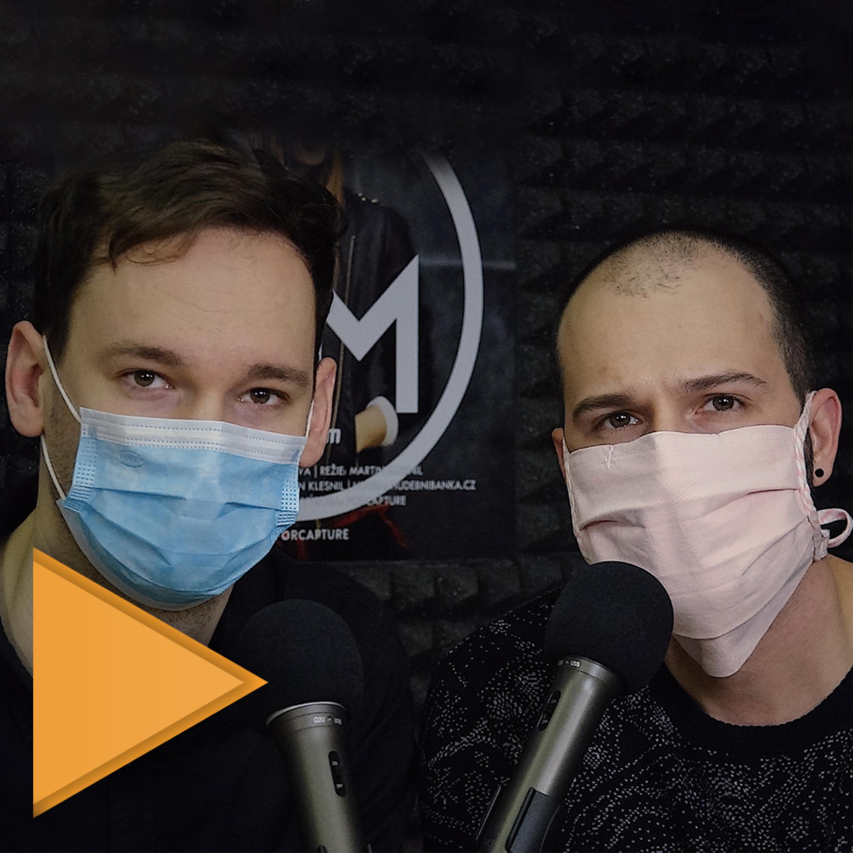 Karantenní podcast v rouškách: Co bude dál?