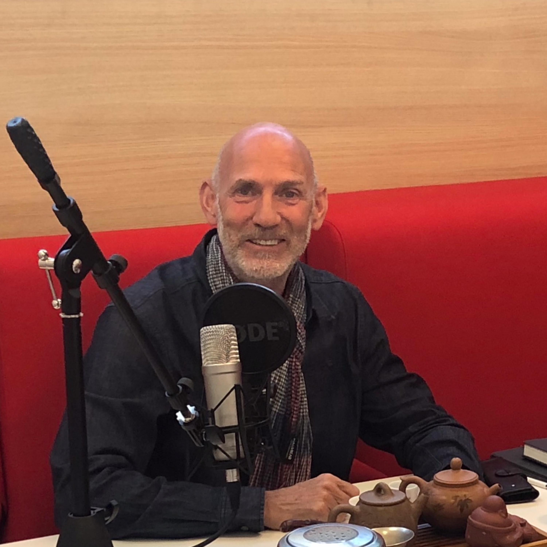 Podcast 15 Deel twee met Hans Ruinemans over het wel en wee van een CEO