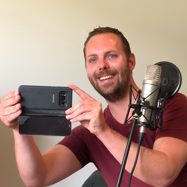 Podcast 17 deel twee met Nico de Jong van Onwijs Marketing