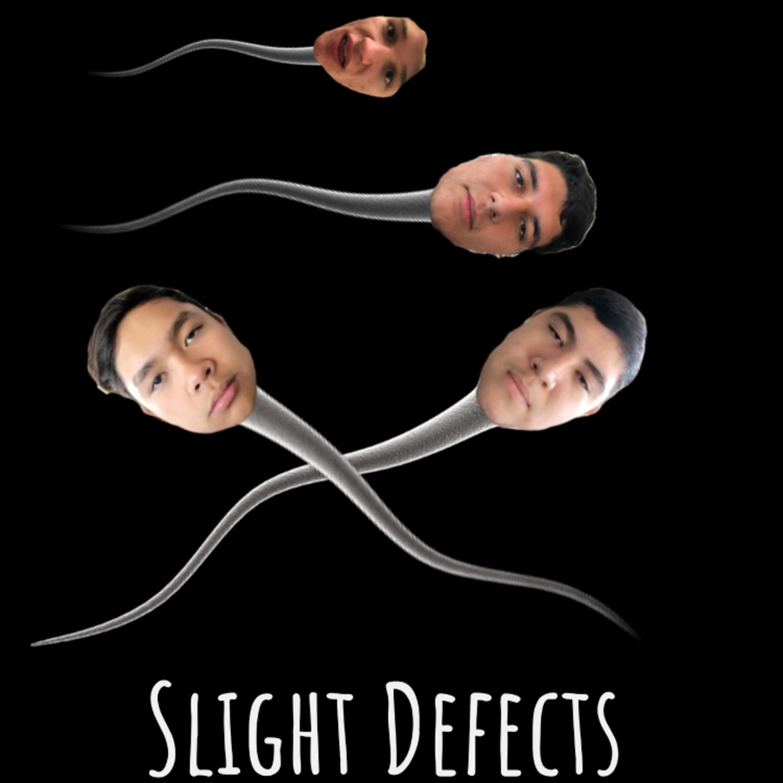 Slight Defects Ep2 - Embarrassing Pasts w/ Emilio Perez
