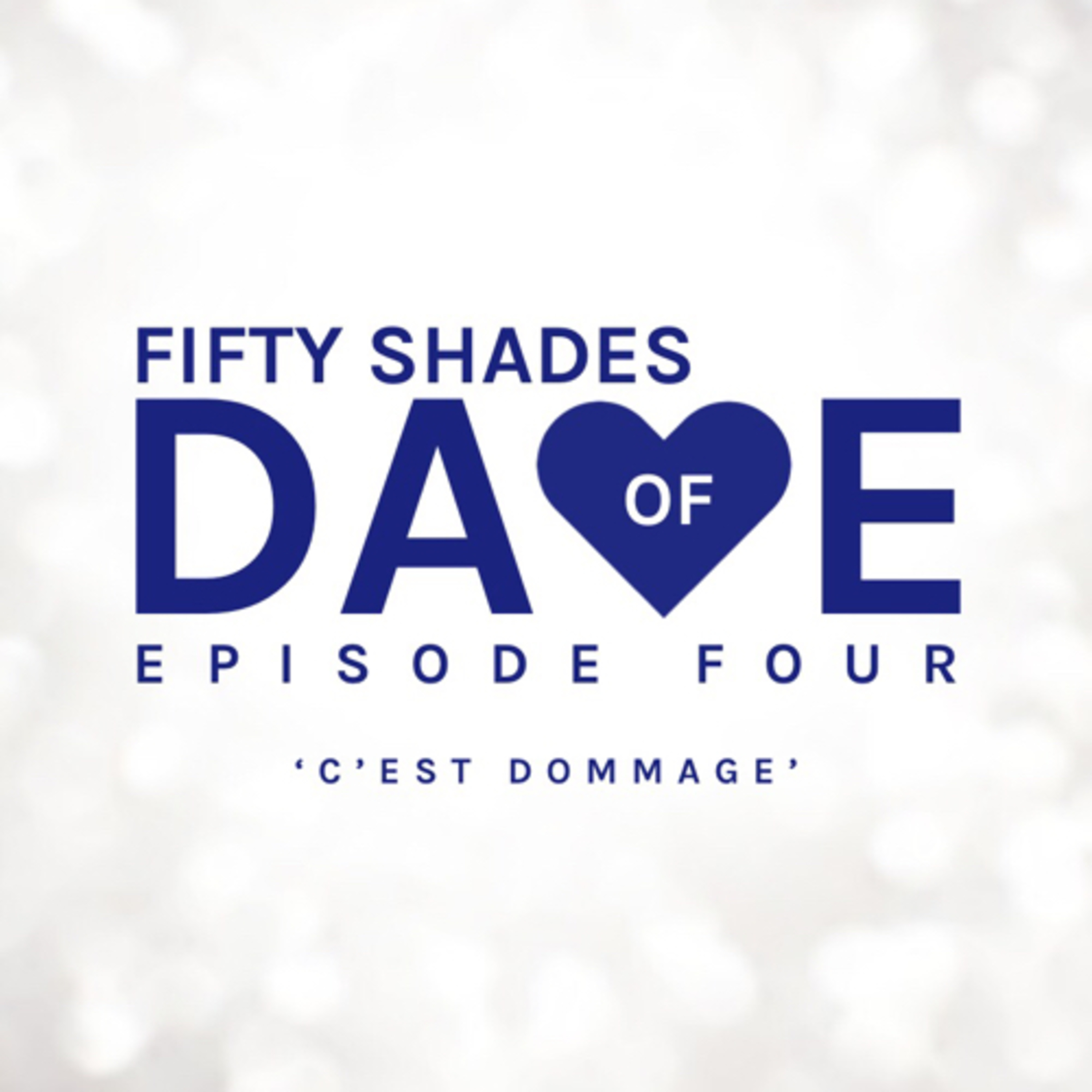 """""""Fifty Shades of Dave"""" Podcast"""